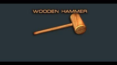 Cross Fire VietNam -- Wood Hammer -Review-!
