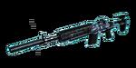 M14EBR-S-Blue-Camo