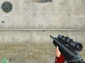 Steyr Scout in game