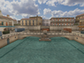 River Buildings