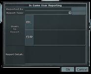 ReportSystem