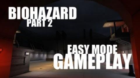 CrossFire BIOHAZARD Zombie Mode Part 2