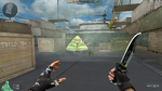 Grenade-Bamboo Explordingeffect