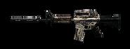 M4a1 adv render