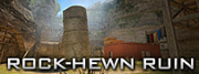 Rock Hewn Ruin