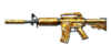 M4A1 S tc yellowCrystal