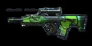 BI SAR21 GreenSalamander