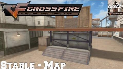 CrossFire North America 2