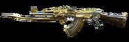 AK47 Beast Noble Gold