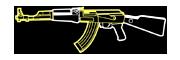 AK47GOLD HUD