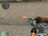 RBM Attack Gatling Gun Vip