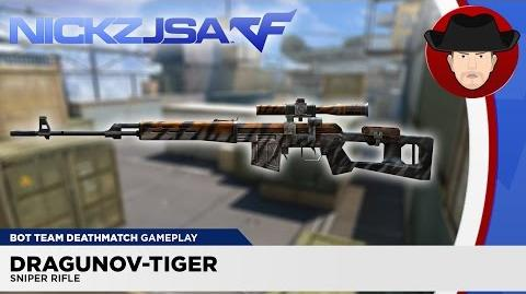 Dragunov-Tiger - CROSSFIRE Vietnam 2