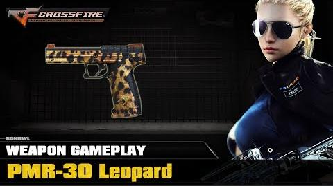 CrossFire VN - PMR-30 Leopard