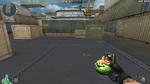 Grenade-Bamboo Ingame
