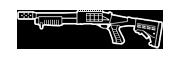 HUD 870PBREACHERS