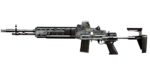 M14EBR Scope Camo