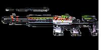 M14 EBR-Xmas