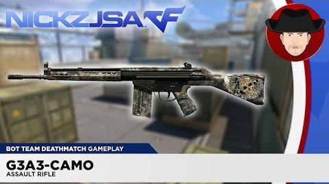 G3A3-Camo CROSSFIRE Vietnam 2