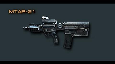 Cross Fire China -- MTAR-21 -Review-!