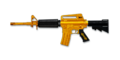 M4A1-GOLD