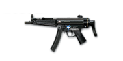 MP5 CFS2014