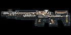 M14EBR Taurus Doll