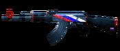 AK47 Russia