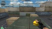 Grenade AI UltimateGold InGame HUD