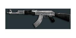 """Résultat de recherche d'images pour """"AK-47 silver"""""""