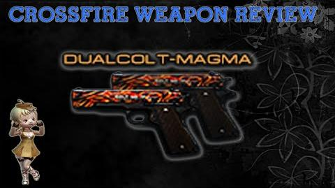CrossFire Vietnam - Dual Colt-Magma -Review- !