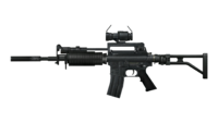 M4A1-CUSTOM RD 02