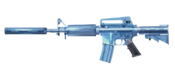 M4A1-S Crystal