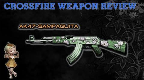 Sampaguita -Review-!