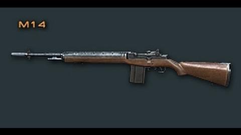 Cross Fire China -- M14 -Review-!