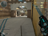 Nano Knife In-Game