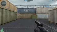 Glock 18 HUD