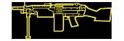 HUD FNM249-GOLD