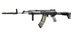 AK12-DMZ Ghetto