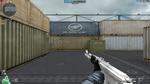 AK47 Silver