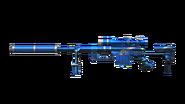 CheyTac M200 Platinum Blue (1)