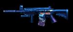 M4A1-X Halloween