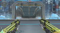 P90 WS HUD AI