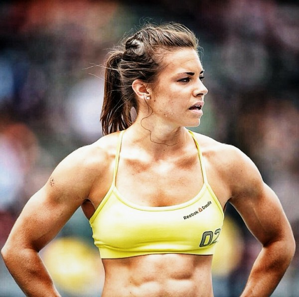 female athlete steroid users