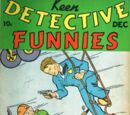 Keen Detective Funnies Vol 1 4