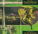 Green Arrow: The Longbow Hunters Vol 1