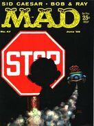 Mad Vol 1 47