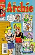 Archie Vol 1 476