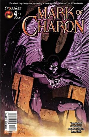 Mark of Charon Vol 1 4