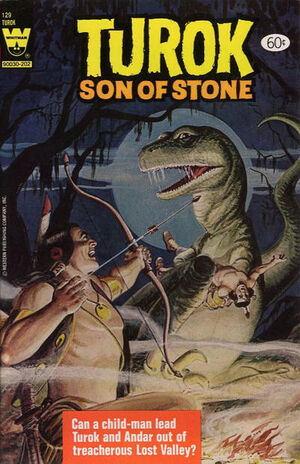 Turok, Son of Stone Vol 1 129