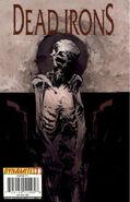 Dead Irons Vol 1 1-B